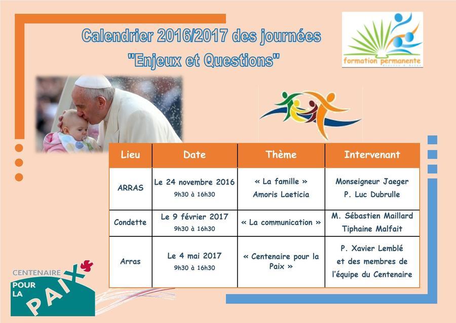 Aff Infos EQ 2016 2017 le 30 dec 2016