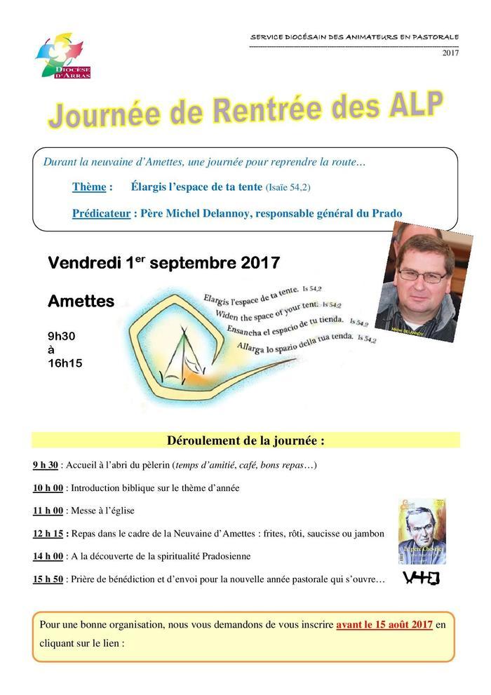 Amettes septembre 2017