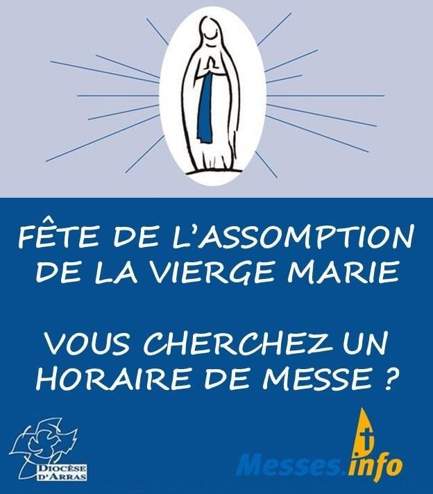 Assomption Messes - Copie