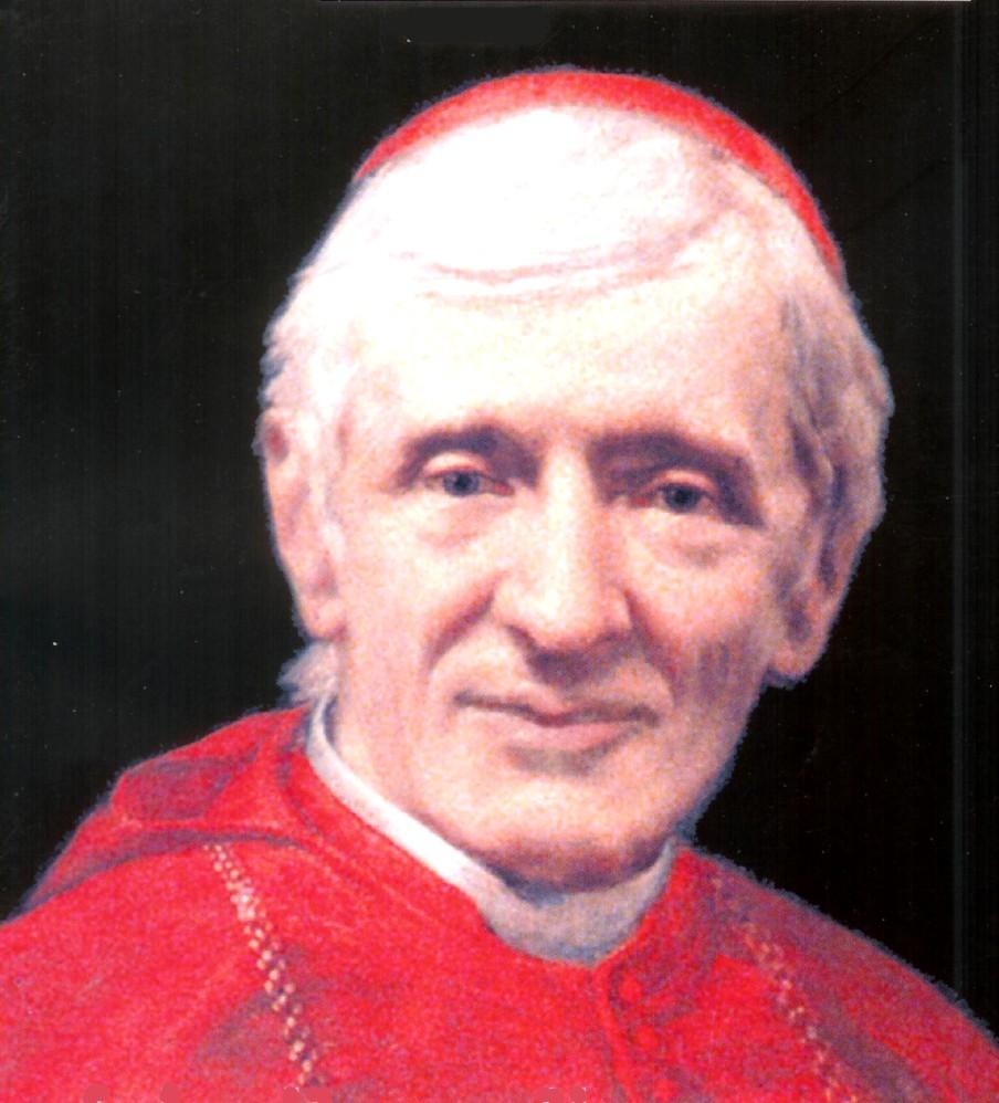 Cardinal John Henry Newman ... - cardinal-john-henry-newman-97784
