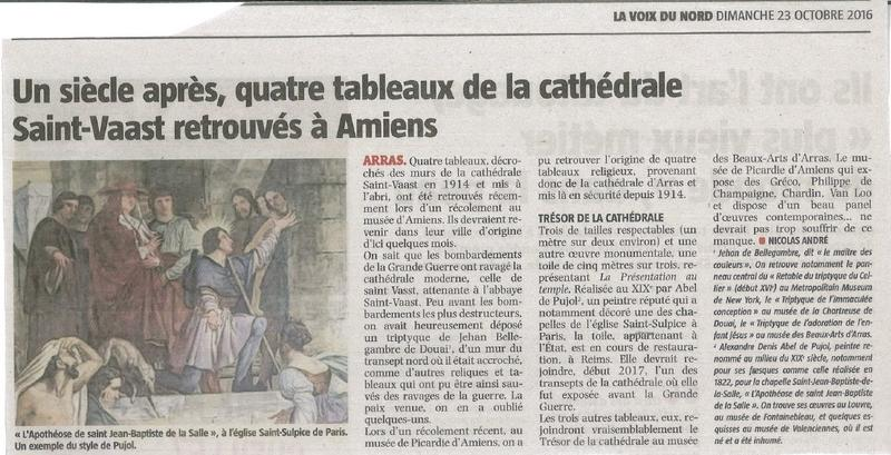 cathedrale 4 tableaux