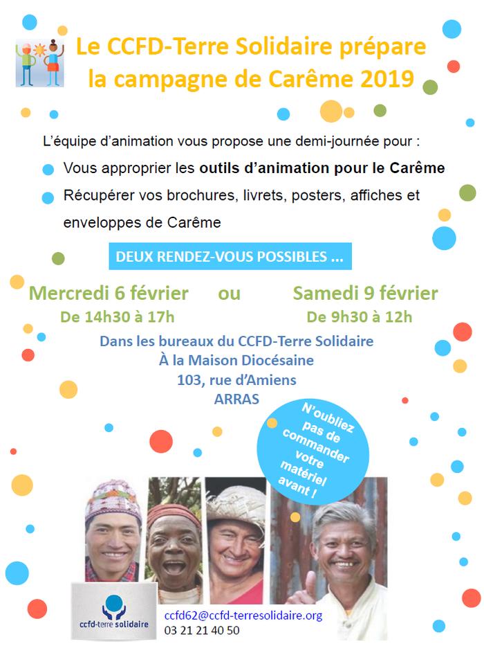 CCFD 2019_campagne careme