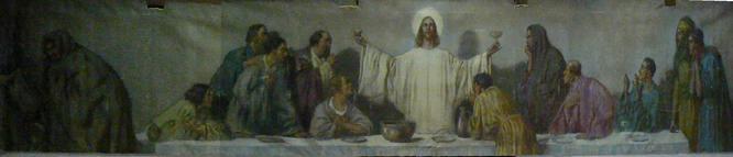 La Cène, Jonas 1930.JPG