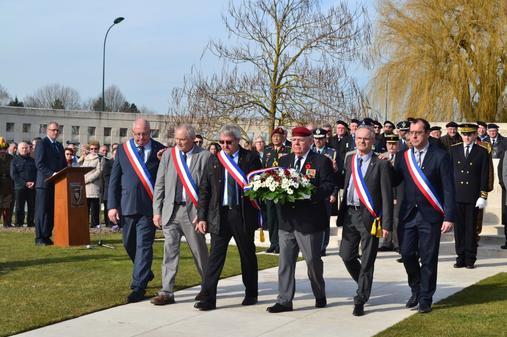 Centenaire de la Bataille de Neuve Chapelle (4)