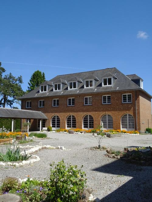 Hôtellerie monastique