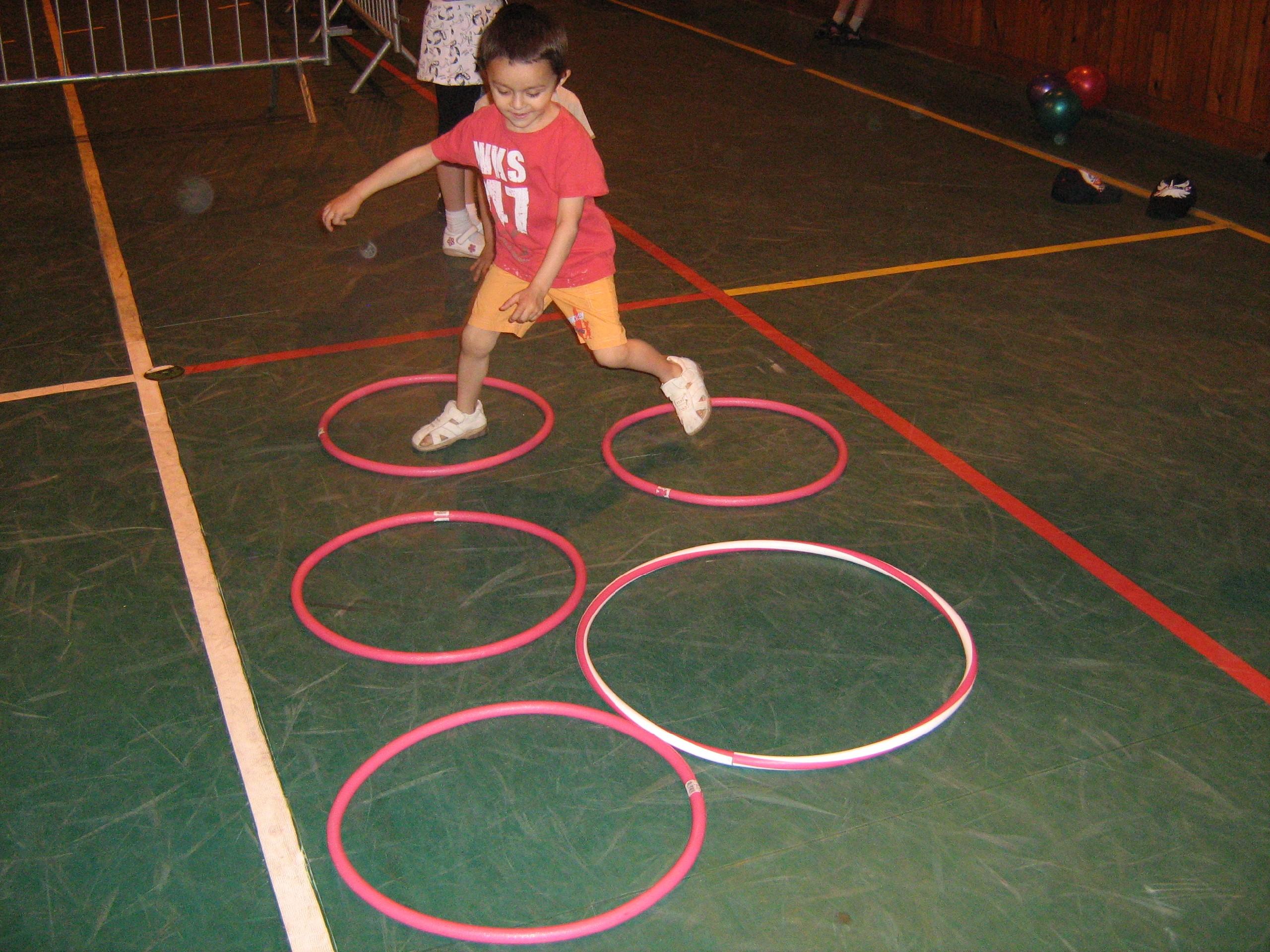 F te du jeu des enfants de l 39 ace lens - Parcours du combattant jeu ...