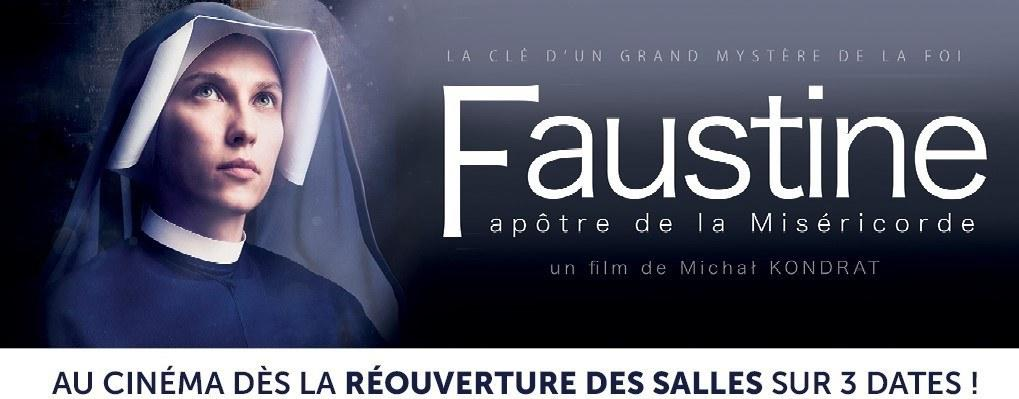 Film Faustine copyright Saje Productions.