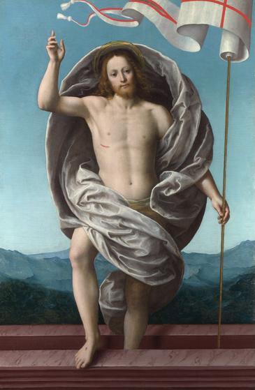 Christ réssuscité
