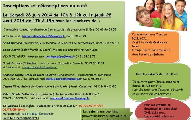 insciptions_cat-2014 15