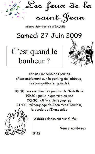 St Jean 2009 b