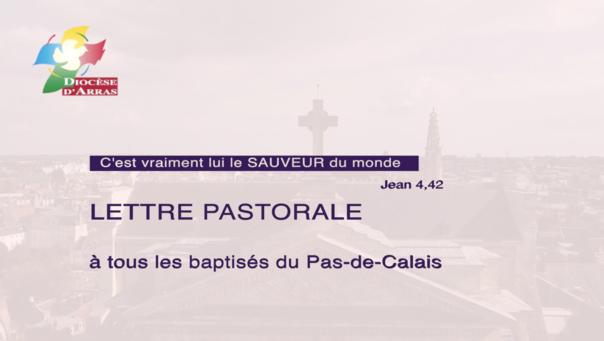 Lettre Pastorale de Mgr Leborgne
