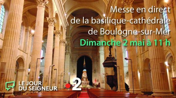 Messe te#le#vise#e Boulogne 16_9