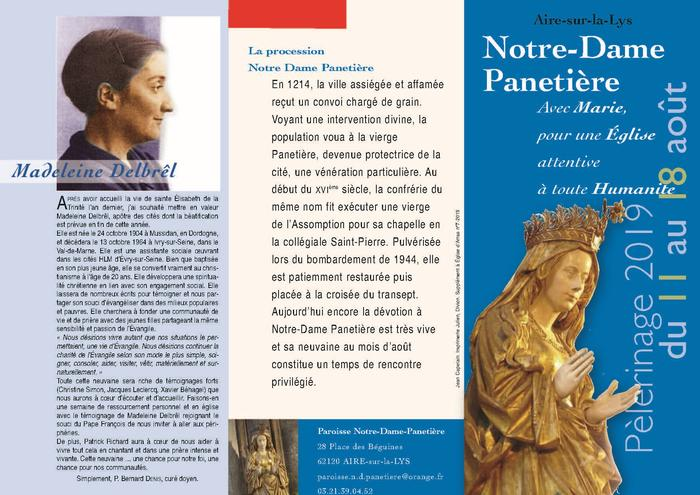 ND Panetiere neuvaine 2