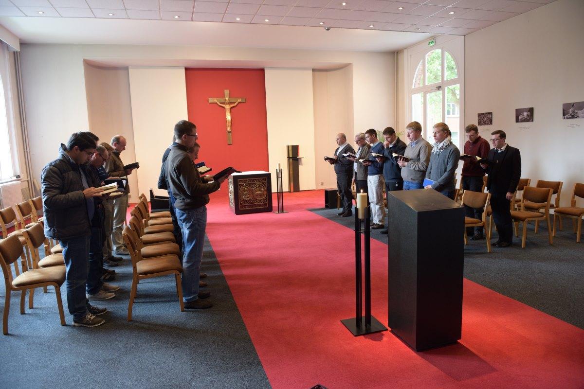 Portes ouvertes s minaire de lille - Office notarial la chapelle des fougeretz ...