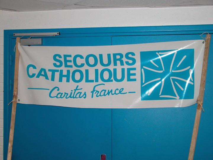 Collecte du secours catholique - Secours catholique poitiers ...