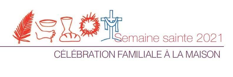 Semaine sainte logo