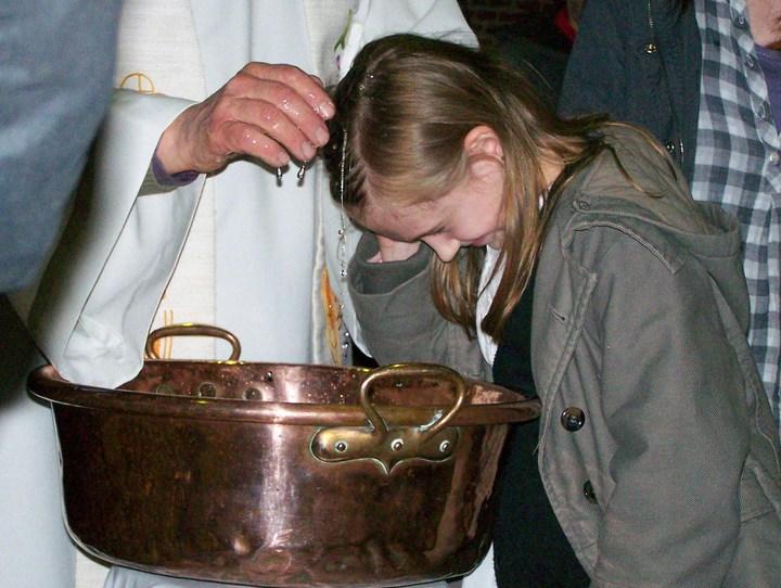 bd63921be974 Veillée pascale à Notre Dame des Tours