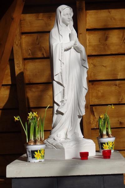 Vierge de La Couture